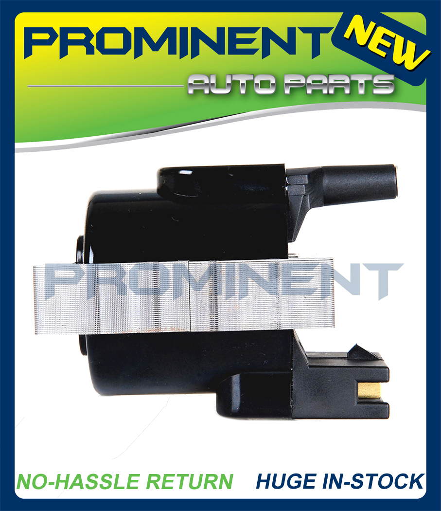 details about ignition coil for ford f-150 f-250 mustang lincoln mazda  mercury cougar fd478