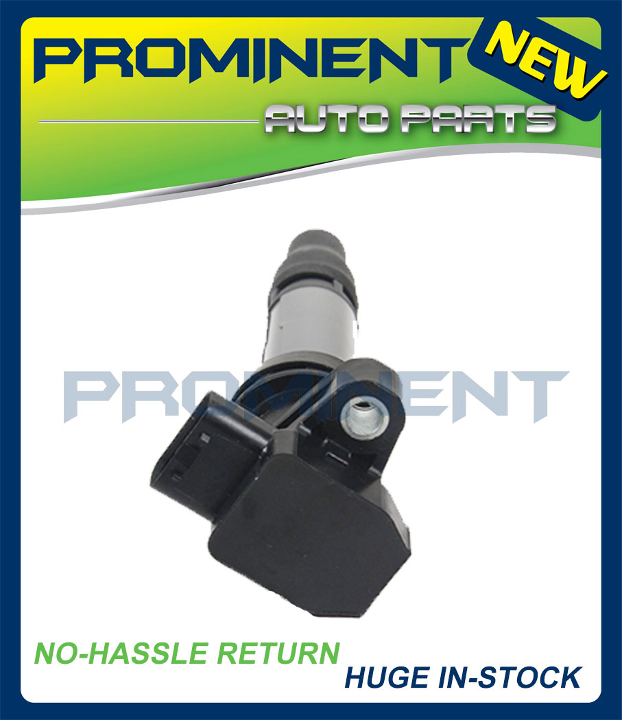 8 Ignition Coil Replacement for 07-11 Buick Lucerne Cadillac DTS SRX STS XLR