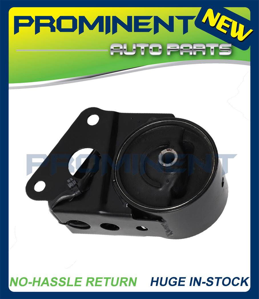 Motor /& Trans Mount 2PCS for 04-09 Nissan Altima// Maxima// Quest 3.5L for Auto
