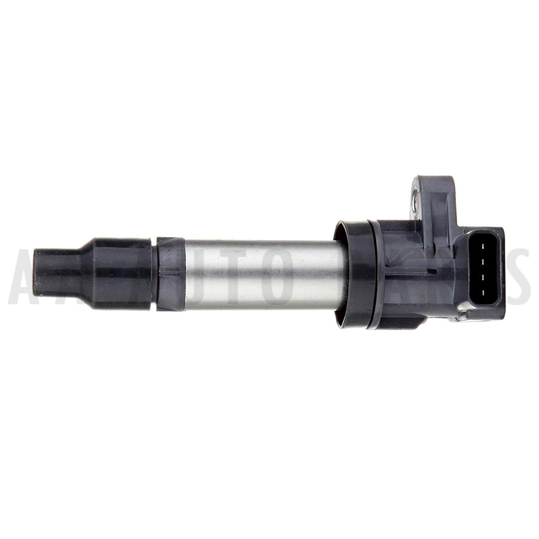UF564 IGNITION COIL For CADILLAC /& PONTIAC 4.6L V8 12594176 C1556