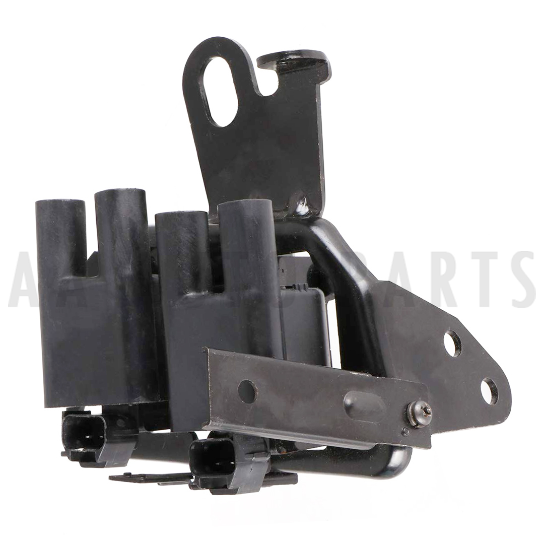 New Ignition Coil fits Hyundai Elantra Tiburon UF340